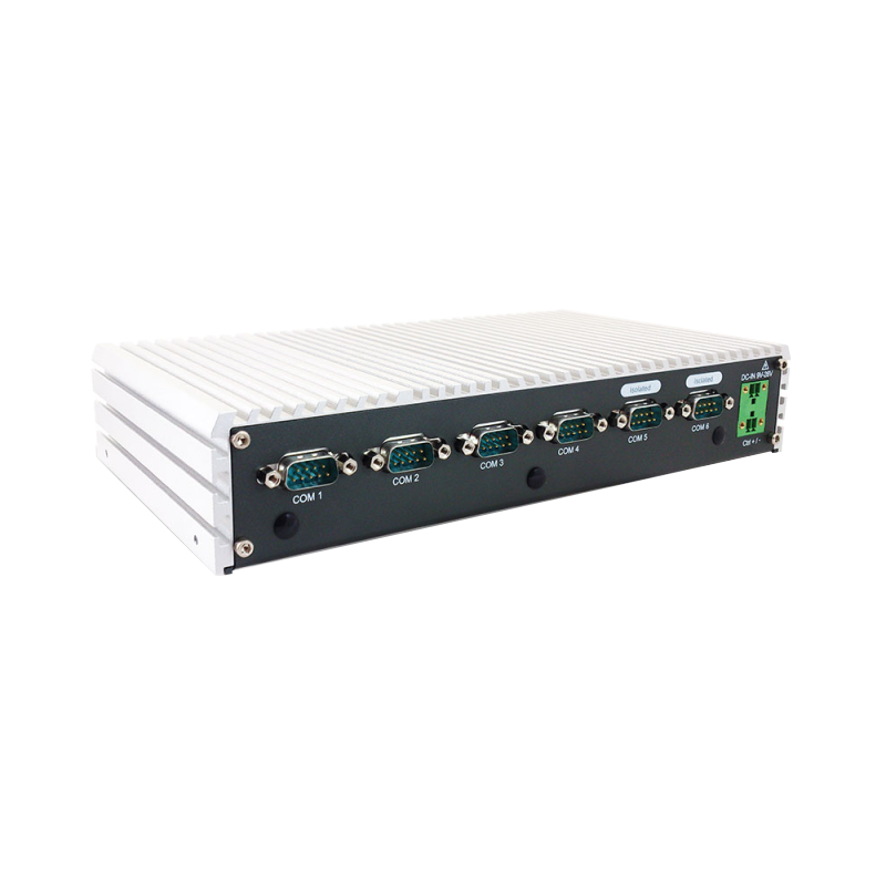 Fanless Box PCs , Ultra-Compact Systems - ABP-2845