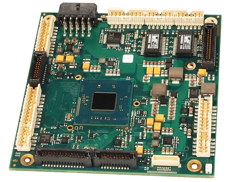 PC/104 CPU , SBC EMBEDDED - ADLE3800PC