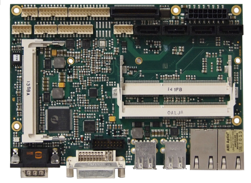 3,5 , SBC EMBEDDED - ADLQM67HDS