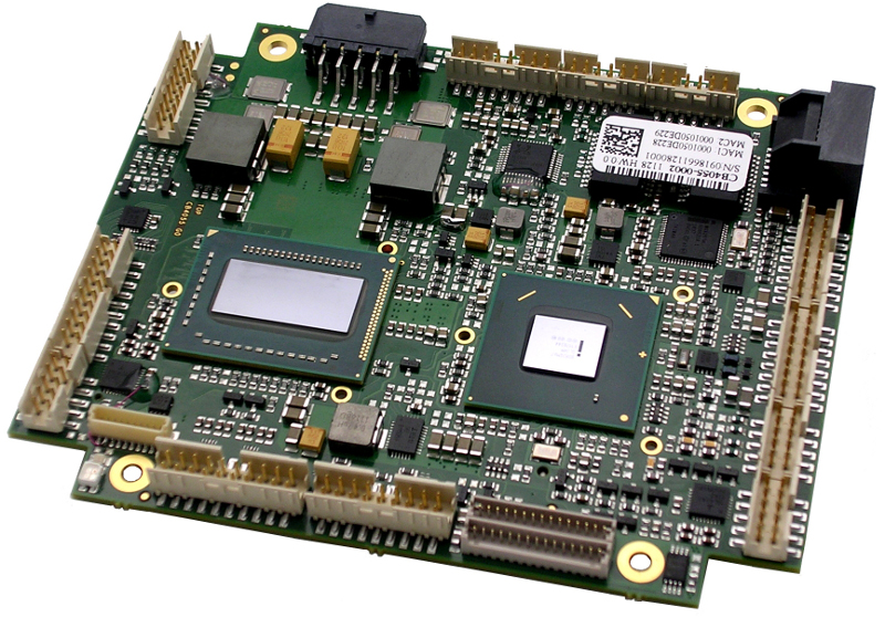 PC/104 , SBC EMBEDDED - ADLQM67PC
