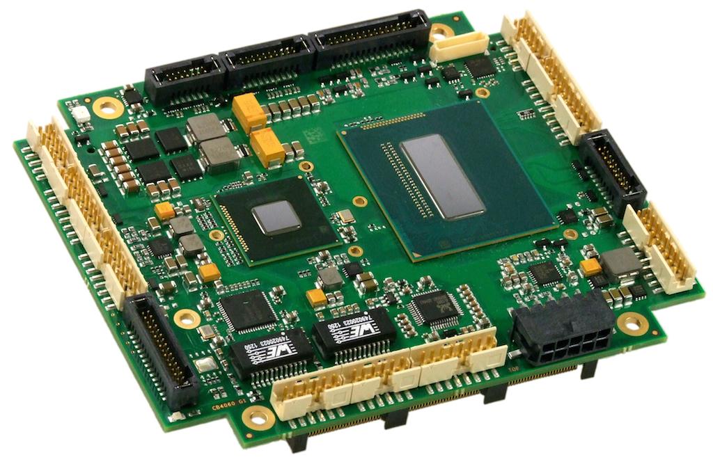 PC/104 CPU , SBC EMBEDDED - ADLQM87PC