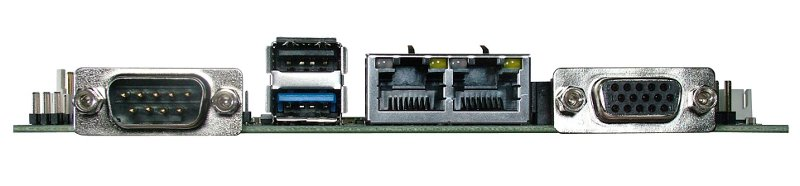 3,5 , SBC EMBEDDED - BE-0961