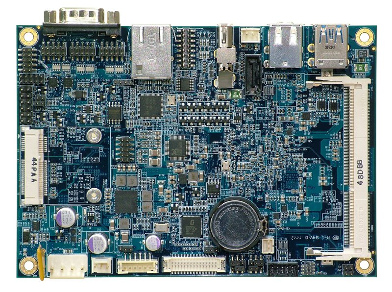 3,5 , SBC EMBEDDED - BE-0966