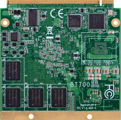 COMPUTER ON MODULE , Q7 - BT700
