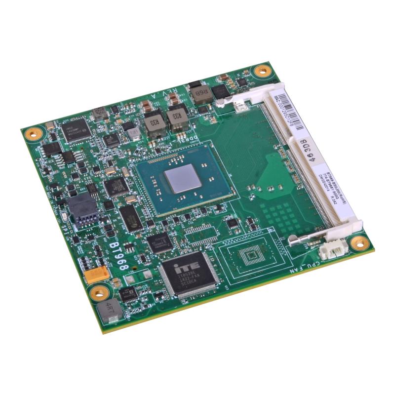 Computer On Module , COM Express Compact - BT968