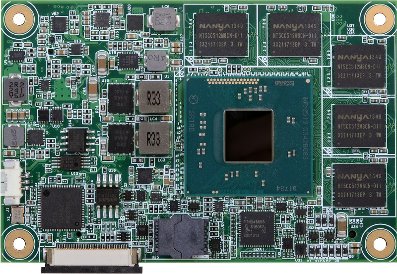 COM Express Mini , COMPUTER ON MODULE - BT9A3