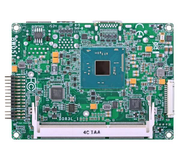 Pico-ITX , SBC EMBEDDED - BW051