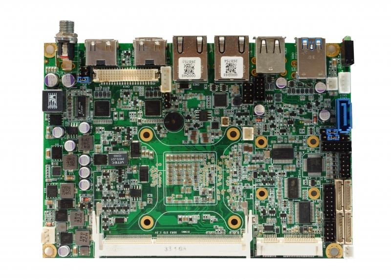 3,5 , SBC EMBEDDED - EM-6337