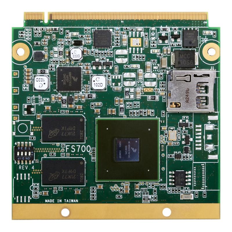Computer On Module , Qseven - FS700