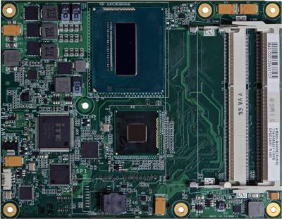 COM Express Basic , COMPUTER ON MODULE - HM920-HM86