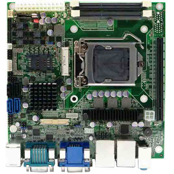 Mini-ITX , SBC INDUSTRIALI - MB-8302