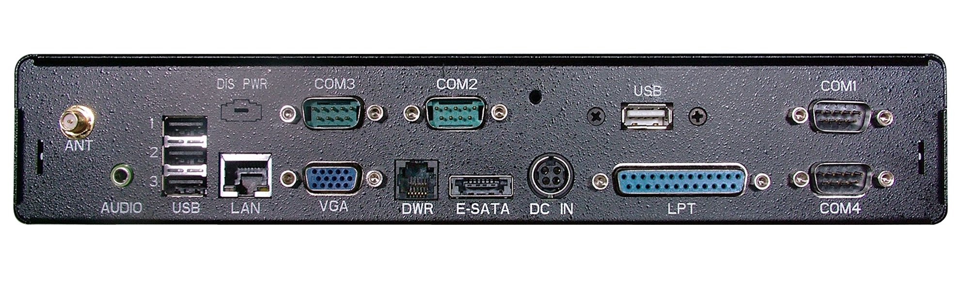 Box PC - PA-8025