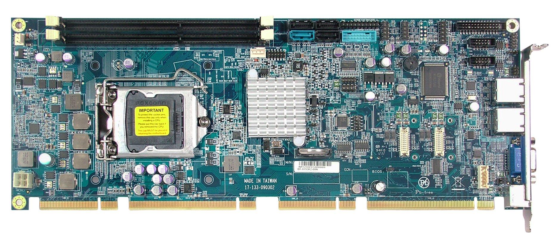 Full Size , INDUSTRIAL SBC - PSB-893LF