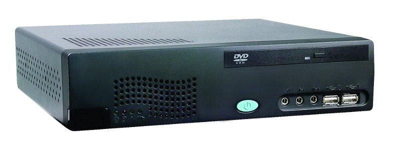 Box PC - SA-5592