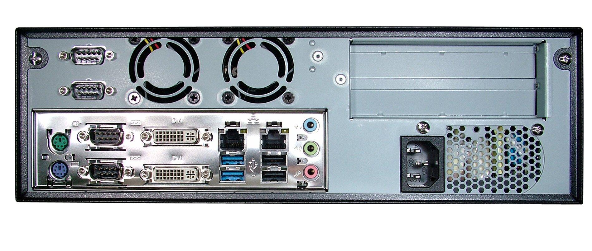 Box PC - SA-5942