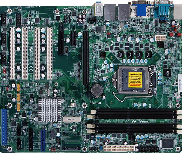 ATX , SBC INDUSTRIALI - SB630-CRM