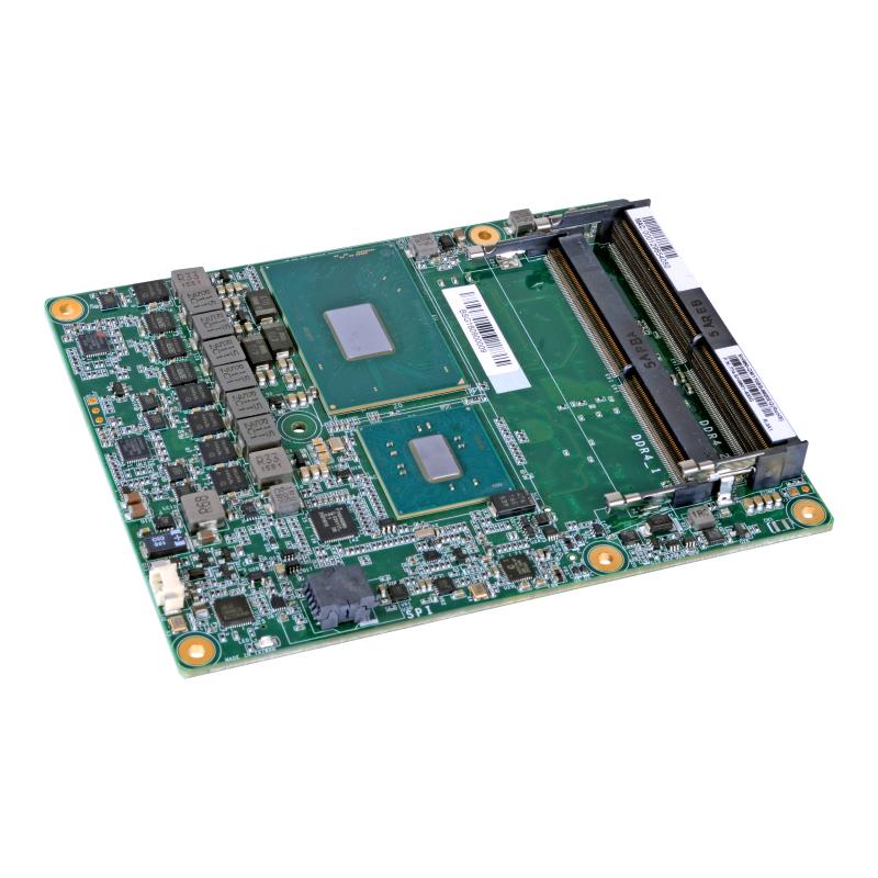 COM Express Basic , Computer On Module - SH960-CM236/QM170