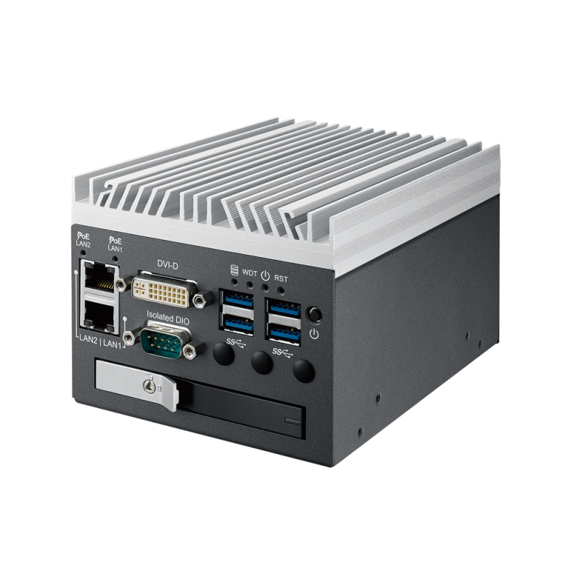 Box PC Fanless , Ultra-Compact Systems - SPC-2845RS