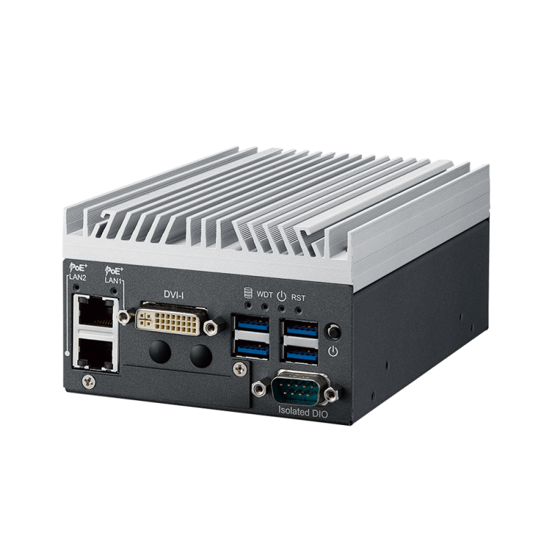 Fanless Box PCs , Ultra-Compact Systems - SPC-2845R