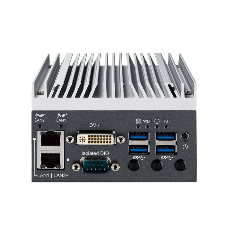 Fanless Box PCs , Ultra-Compact Systems - SPC-2845