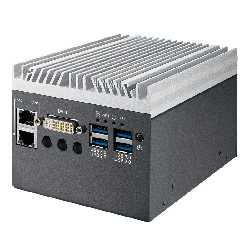 Fanless PC Box - SPC-2900