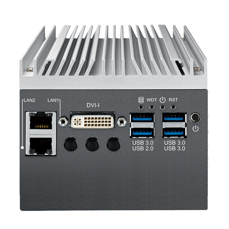 Fanless Box PCs - SPC-2900