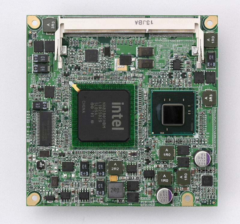 COMPUTER ON MODULE , Micro COM Express - WCOS-D5253