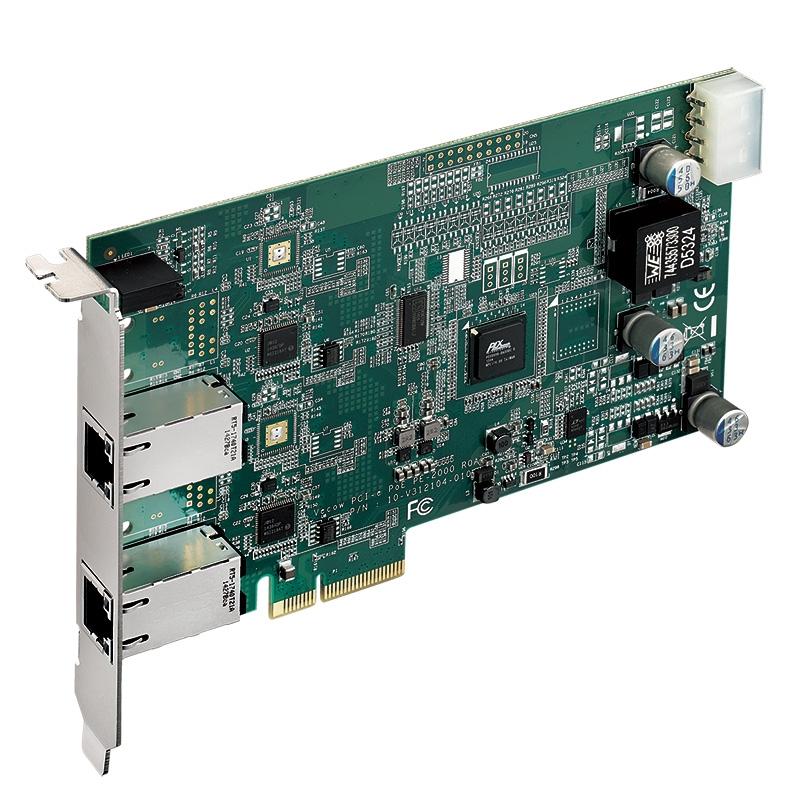 Schede PCIe - PE-2002
