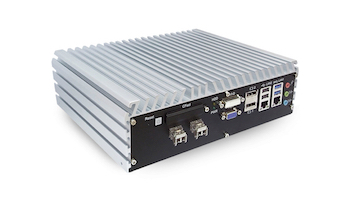Box PC Fanless