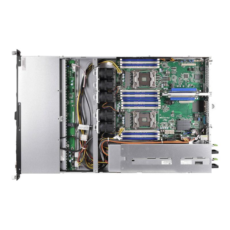 Industrial Servers - 1U2FH-4L