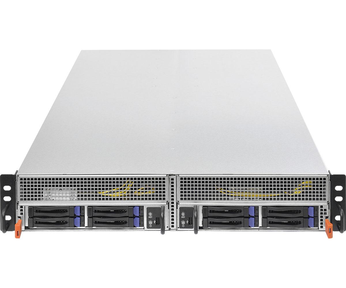 Server Industriali - 2U2N-F/4GC612