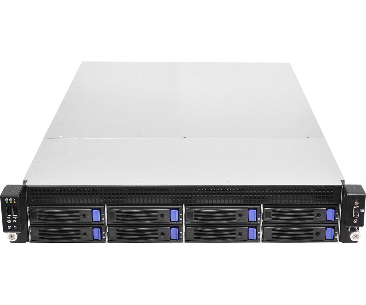 Server Industriali - 2U4FH-8L