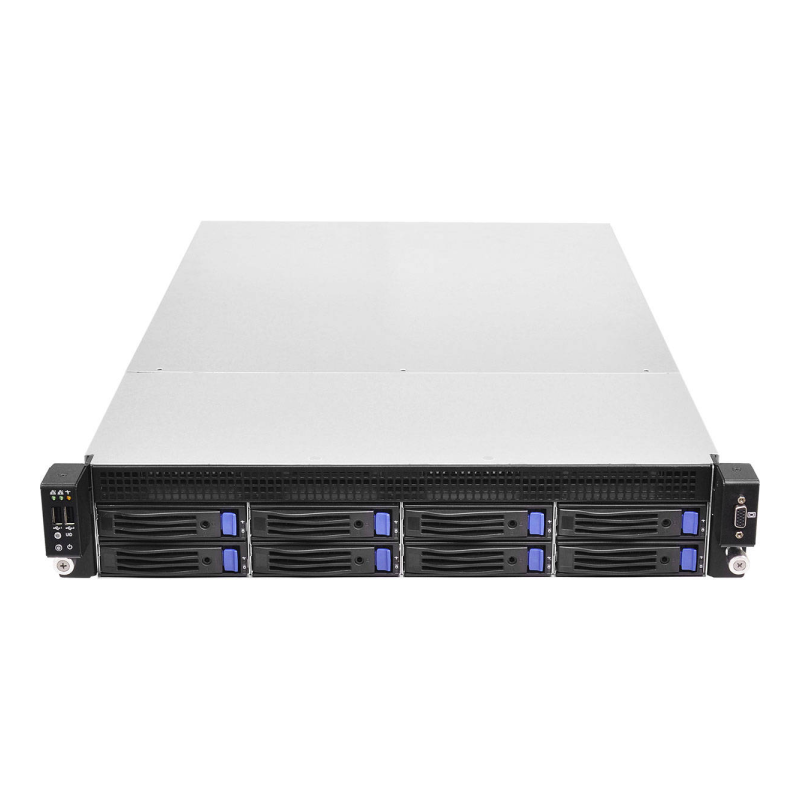 Industrial Servers - 2U4FH-8L