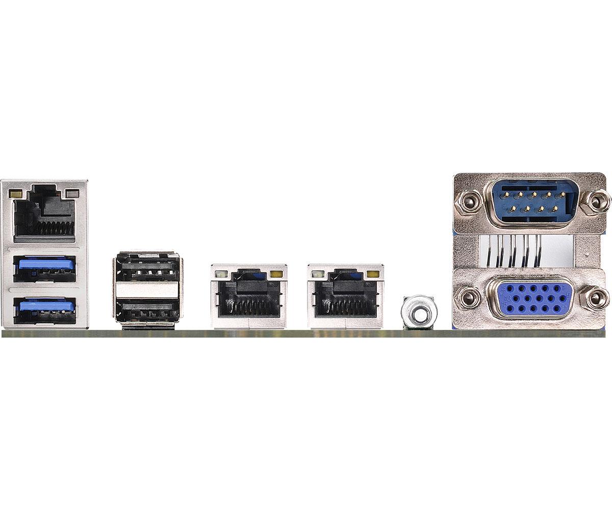 Server grade - EP2C612D8C