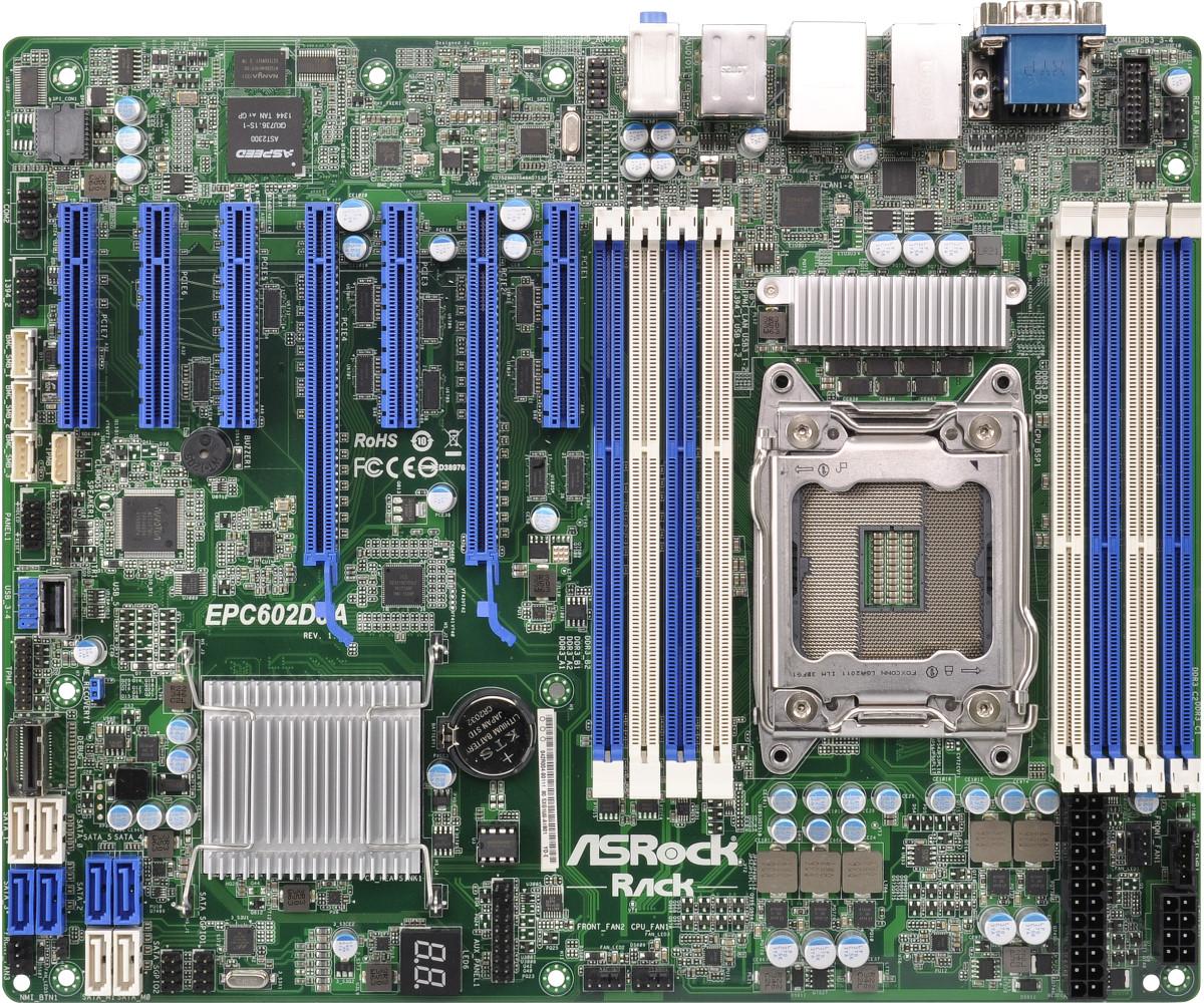 Server grade - EPC602D8A