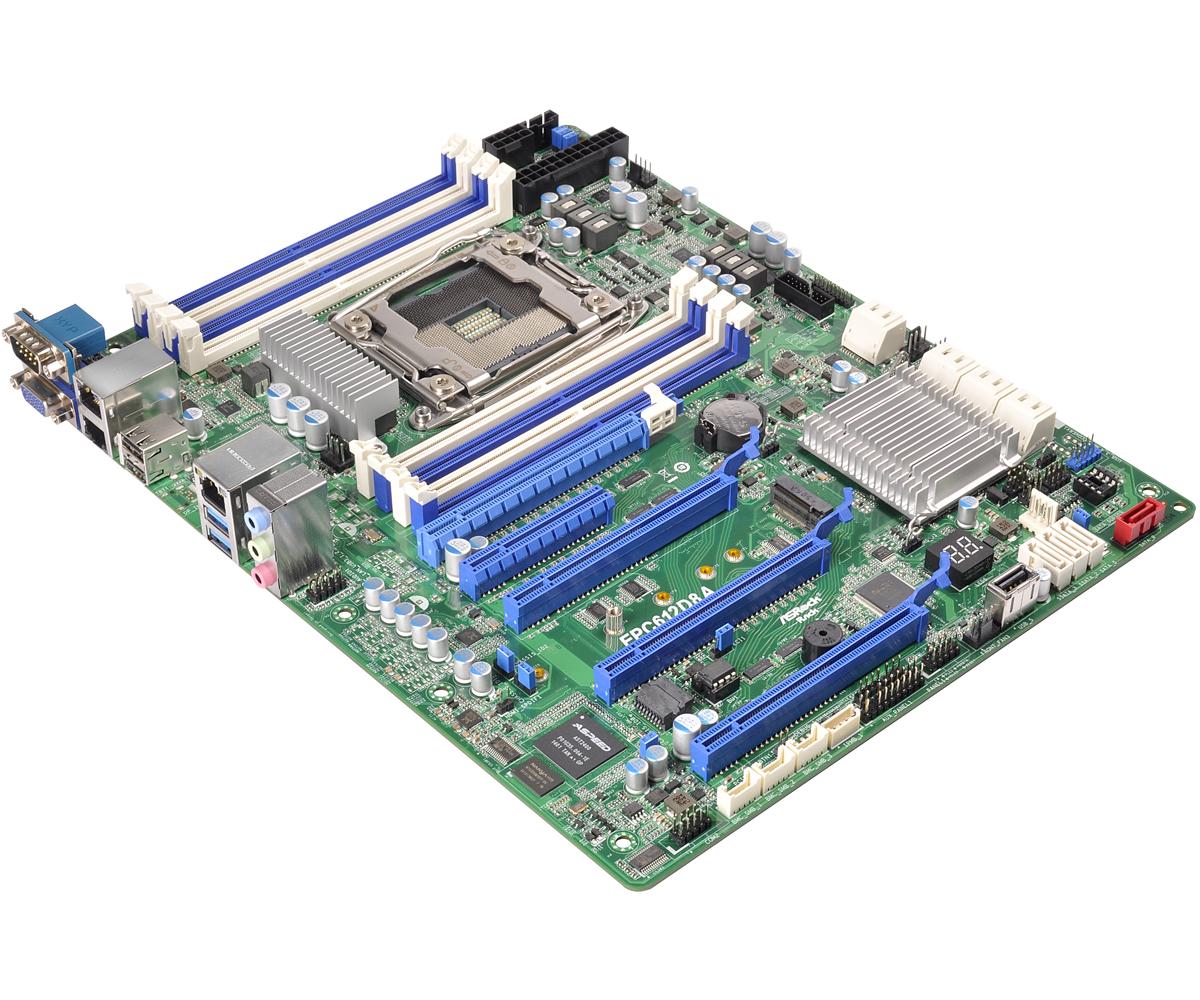 Server grade - EPC612D8A