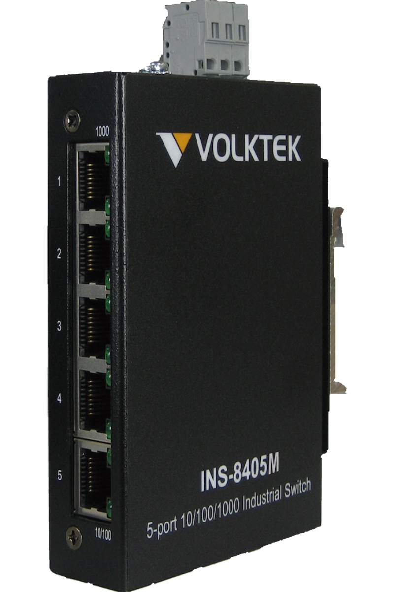 DNV - INS-8405M