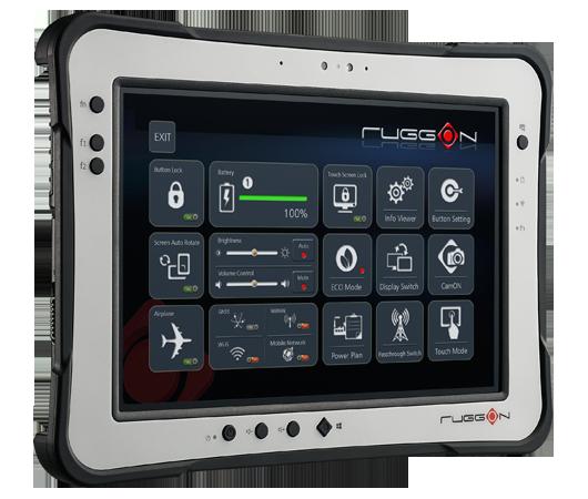 Tablet - PX-501-B