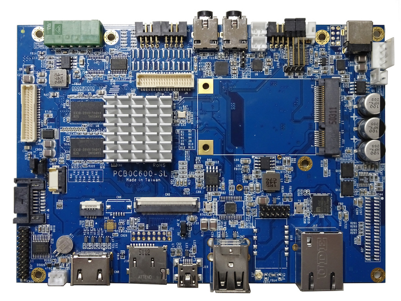 ARM Boards , SBC EMBEDDED - SBC2100