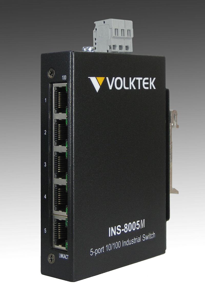DNV - INS-8005M