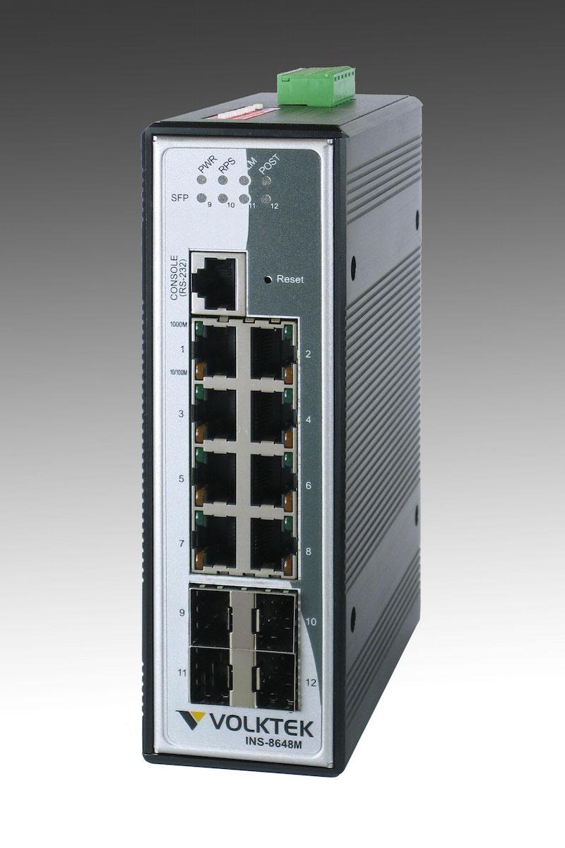 DNV - INS-8648M