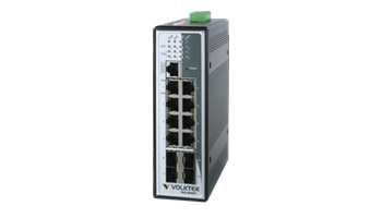 Industrial Ethernet Switches | Managed