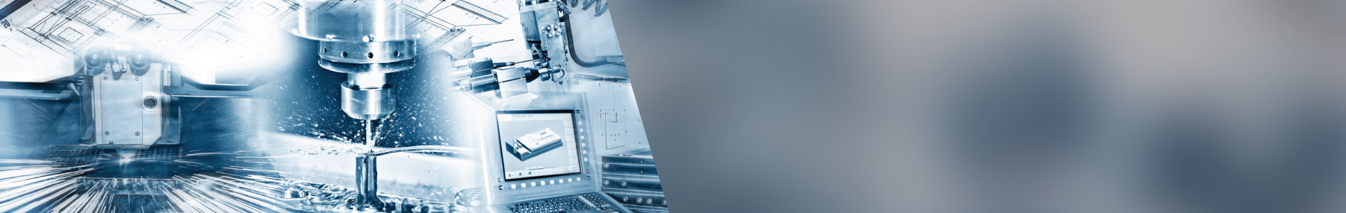 - Intelligent automation<br>for industrial applications