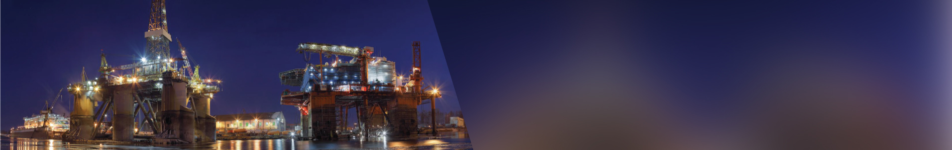 - HPC solutions for<br>Oil and Gas industry