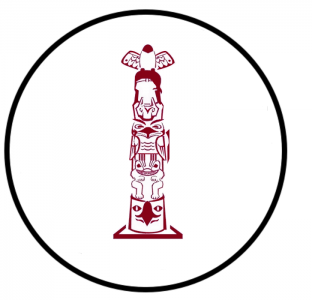 Logo totem tpole
