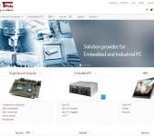 Nuovo sito web T-Pole