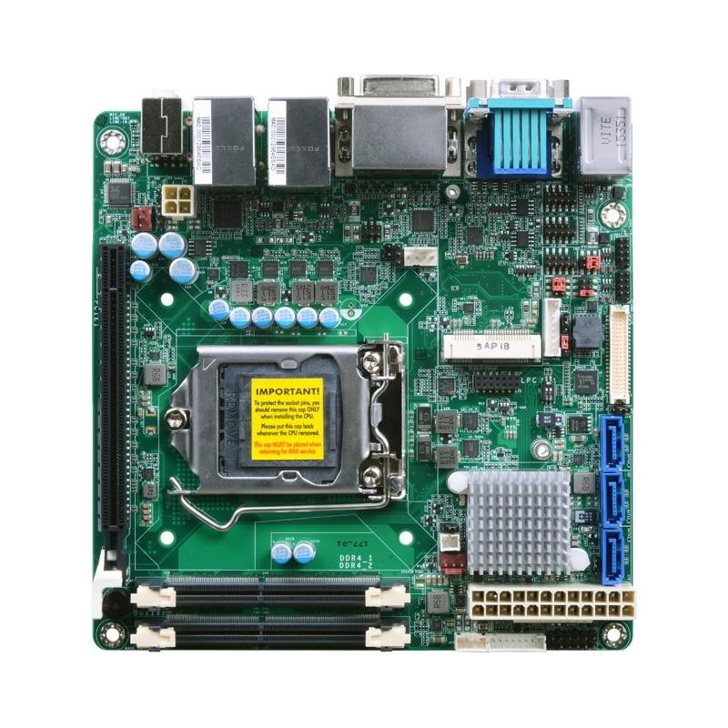 Embedded SBCs , Mini-ITX - SD100-Q170