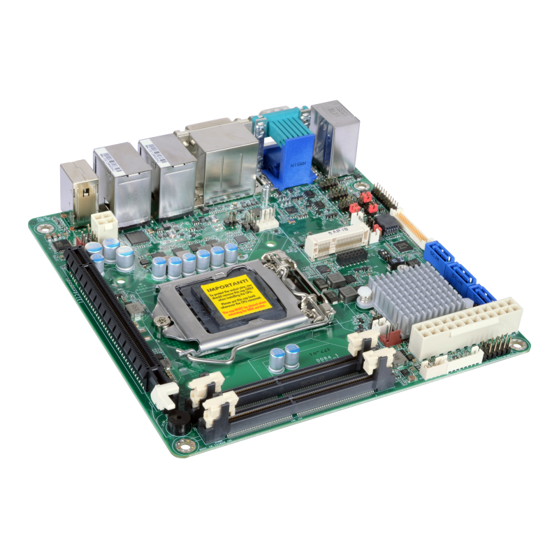 Mini-ITX , SBC Embedded - SD100-Q170