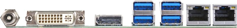 Mini-ITX , SBC EMBEDDED - SD101-H110