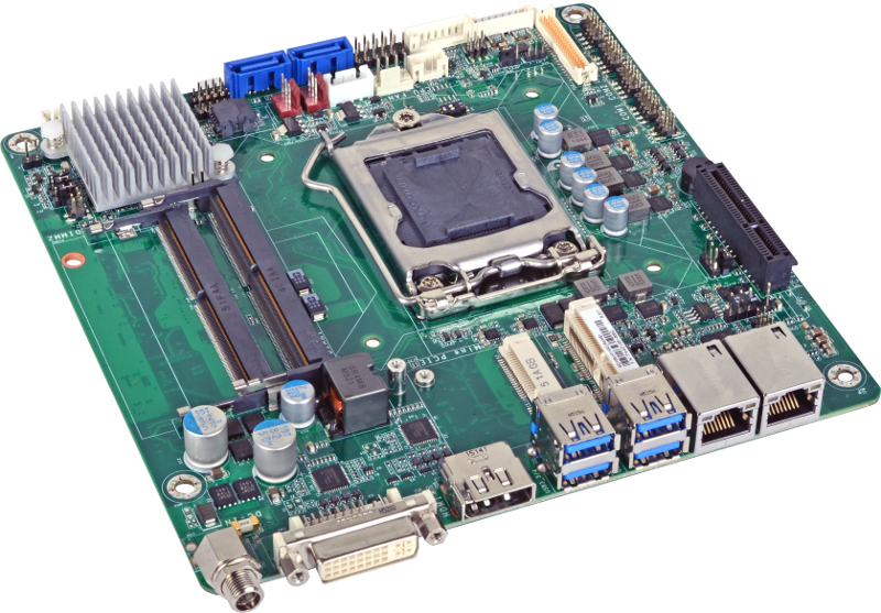 Mini-ITX , SBC EMBEDDED - SD103-H110